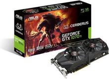 Asus GeForce GTX 1070 Ti Cerberus Advanced Edition (90YV0BJ1-M0NA00)