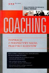 One Press Coaching. Inspiracje z perspektywy nauki, praktyki i klientów Praca zbiorwa