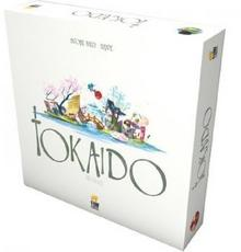 Hobbity Tokaido