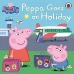 LADYBIRD BOOKS Peppa Goes on Holiday