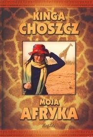 Bernardinum Moja Afryka - Kinga Choszcz