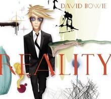 David Bowie Reality Vinyl)