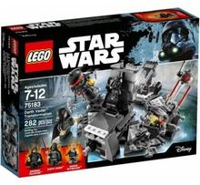 LEGO Star Wars Transformacja Darth Vadera 75183