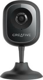 Kamera IP Creative Kamera IP Smart HD czarna 73VF082000000 73VF082000000