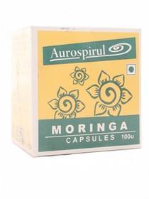 Aurospirul Moringa - Aurospirul - 100kaps 05855