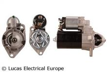 LUCAS ELECTRICAL Rozrusznik LRS02084