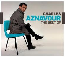 WAGRAM The Best Of Charles Aznavour