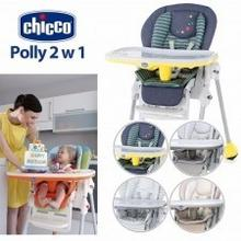 Chicco krzesełko do karmienia Polly 2w1 od 6-36 miesięcy 03EC-4829E_20150812120351