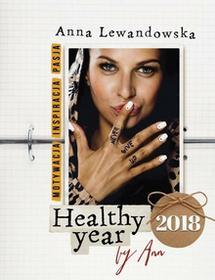 Lewandowska Anna Healthy year 2018 by Ann - mamy na stanie, wyślemy natychmiast
