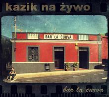 Kazik Na Żywo Bar La Curva Plamy na Słońcu