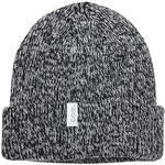 Coal czapka zimowa The Frena Solid Black Marl 26)