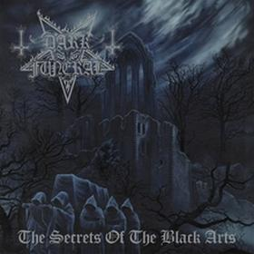 The Secrets Of The Black Arts CD) Dark Funeral