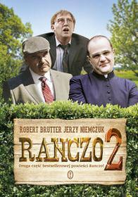 Wydawnictwo Literackie Jerzy Niemczuk, Robert Brutter Ranczo 2