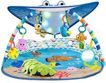 Bright Starts Mata interaktywna Podwodny świat Nemo 11095 11095