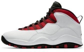 best service cb1dc c7fde Nike Air Jordan 10 Retro 310805-160 biały