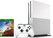 Microsoft Xbox One S 1TB + Forza Horizon 4 - Darmowa dostawa do ponad 130 salonów! Atrakcyjne raty!