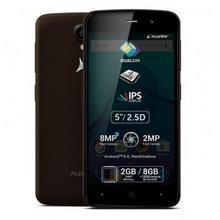 Allview P6 Plus 8GB Dual Sim Brązowy