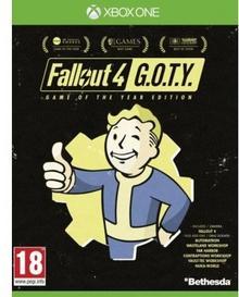 Fallout 4 GOTY XONE