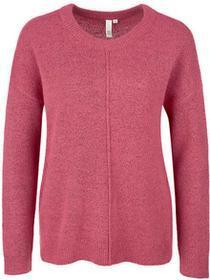 s.Oliver sweter damski M różowy