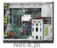 Fujitsu TX1310 M3 E3-1225v6 16GB DVD-RW RAID 0,1,10 2x2 TB SATA BC 7.2k 1Y OS