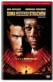 Suma wszystkich strachów  [DVD]