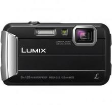 Panasonic Lumix DMC-FT30 czarny