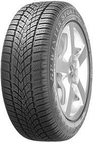 Dunlop SP Winter Sport 4D 235/50R18 97V