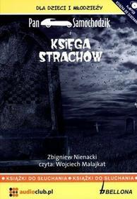 Bellona Zbigniew Nienacki Pan Samochodzik i Księga Strachów. Audiobook