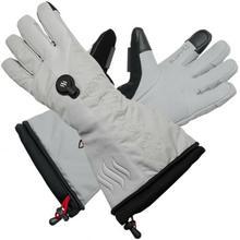SUNEN Glovii, Rękawice narciarskie ogrzewane, szaro-czarny, rozmiar XL