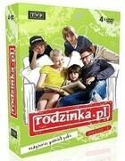 Rodzinka.pl Sezon 2 DVD