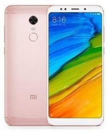 Xiaomi Redmi 5 Plus 32GB Dual Sim Różowy