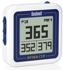 Bushnell Neo Ghost Ryder Cup Gps