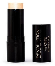 Revolution Makeup Makeup Revolution The One Contour Stick Highlight Korektor rozświetlający w sztyfcie, 12g