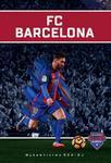 Rea FC Barcelona - Tomasz Ćwiąkała