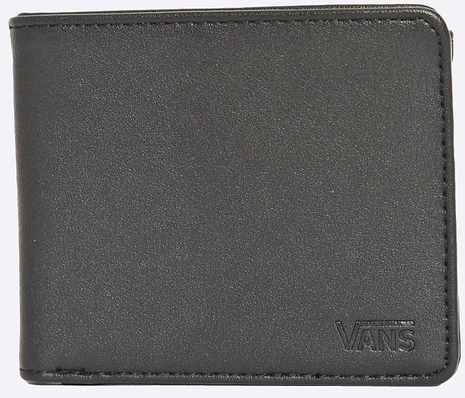 9604c335d6b6b Vans Portfel VA31J8BLK – ceny