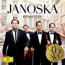 Janoska Style CD) Janoska Ensemble