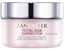 Lancaster Pielęgnacja Total Age Correction Anti-Aging Day Cream & Glow Amplifier 50 ML 40666053000