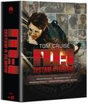 Kolekcja Mission Impossible DVD) Brad Bird