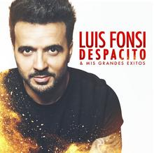 Despacito & Mis Grandes Exitos PL CD) Luis Fonsi
