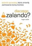 Hagen Seidel Dlaczego ZALANDO?