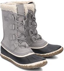 Sorel Caribou Slim - Śniegowce Damskie - NL2649-052 NL2649-052