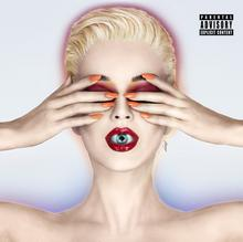Witness PL CD Katy Perry