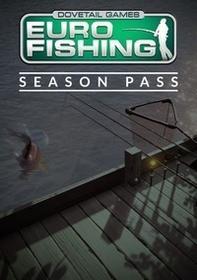 Euro Fishing Season Pass STEAM