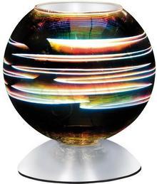 ActiveJet Lampka LAMPA NOCNA 3D KULA AJE-ANTIOPE 2 MT3018