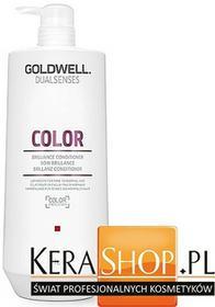 Goldwell Dualsenses Color Dualsenses Color Brilliance Conditioner Odżywka Nabłyszczająca Do Włosów 1000 ml