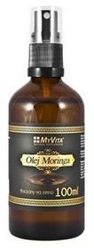 MyVita Olej moringa 100 % nierafinowany - 100 ml Myvita