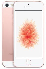 Apple iPhone SE 32GB Różowe złoto