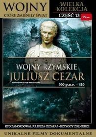 Wojny rzymskie i Juliusz Cezar DVD) Imperial CinePix