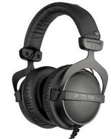 Beyerdynamic DT 770 Pro czarne