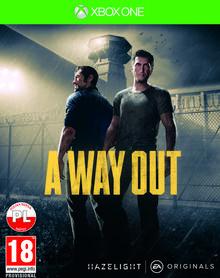 A Way Out XONE